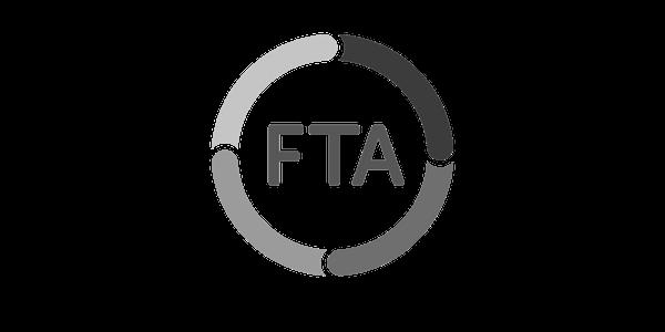 Client logo five.