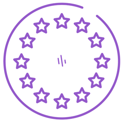 GDPR purple flag