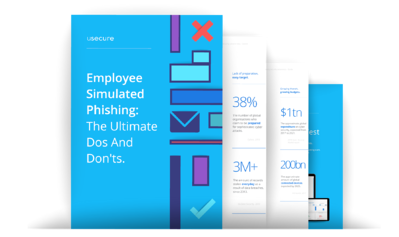How to run a phishing simulation on your users.