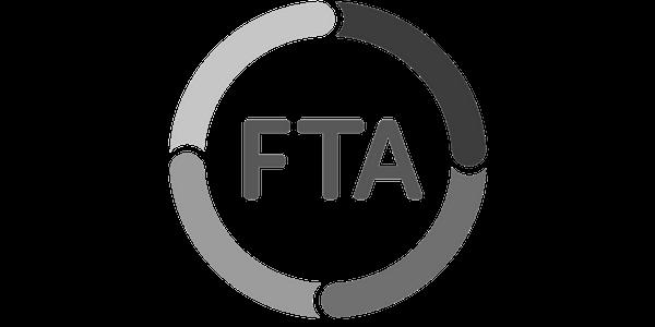FTA logo.